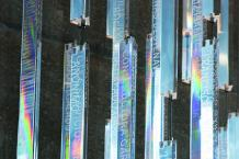 Centro Roberto Garza Sada蒙特雷大学艺术中心环境导视系统设